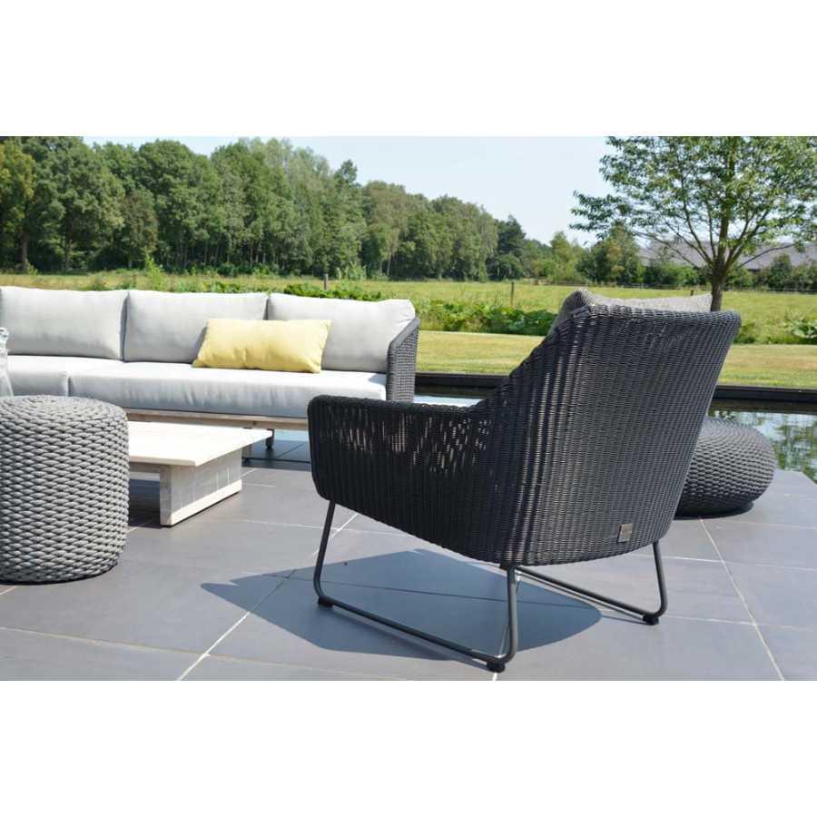 4 Seasons Outdoor Avila 2.5 Seater Living Bench