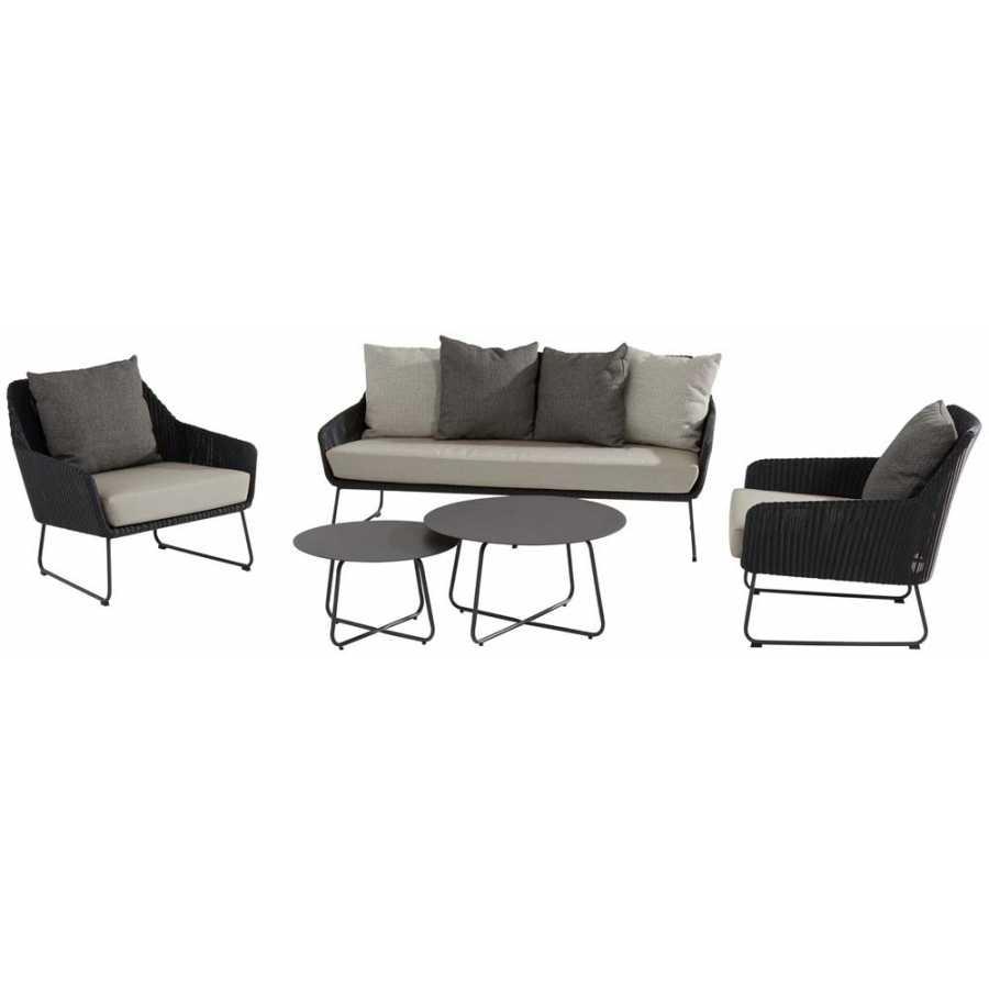 4 Seasons Outdoor Avila Lounge Set 1