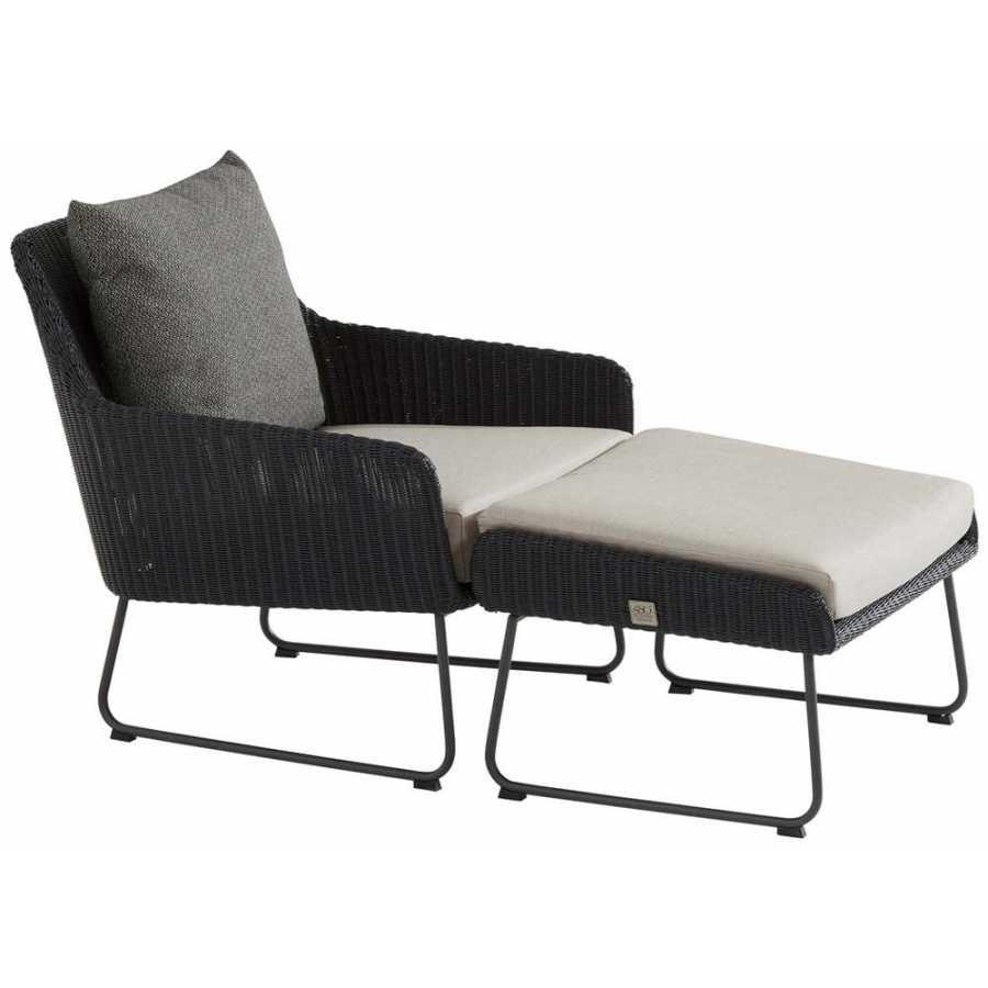 4 Seasons Outdoor Avila Lounge Set 2