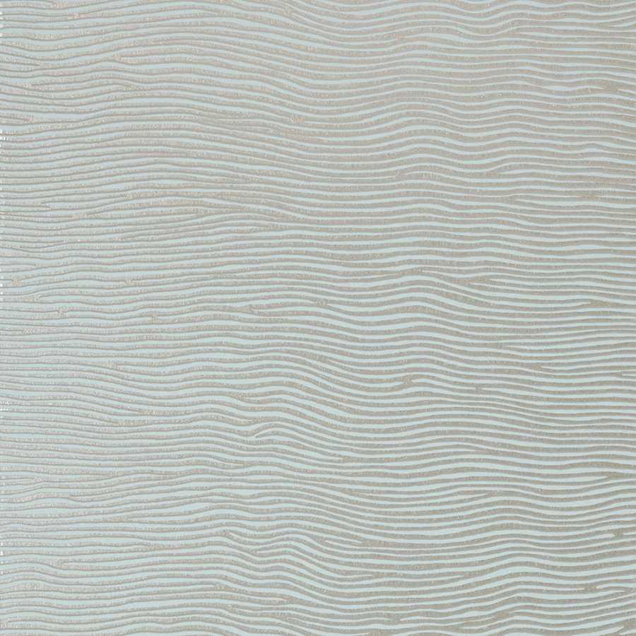 Anna French Watermark Onda AT7904 Metallic on Aqua Wallpaper