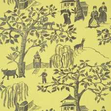 Anna French Watermark Willow Wood AT7914 Wallpaper