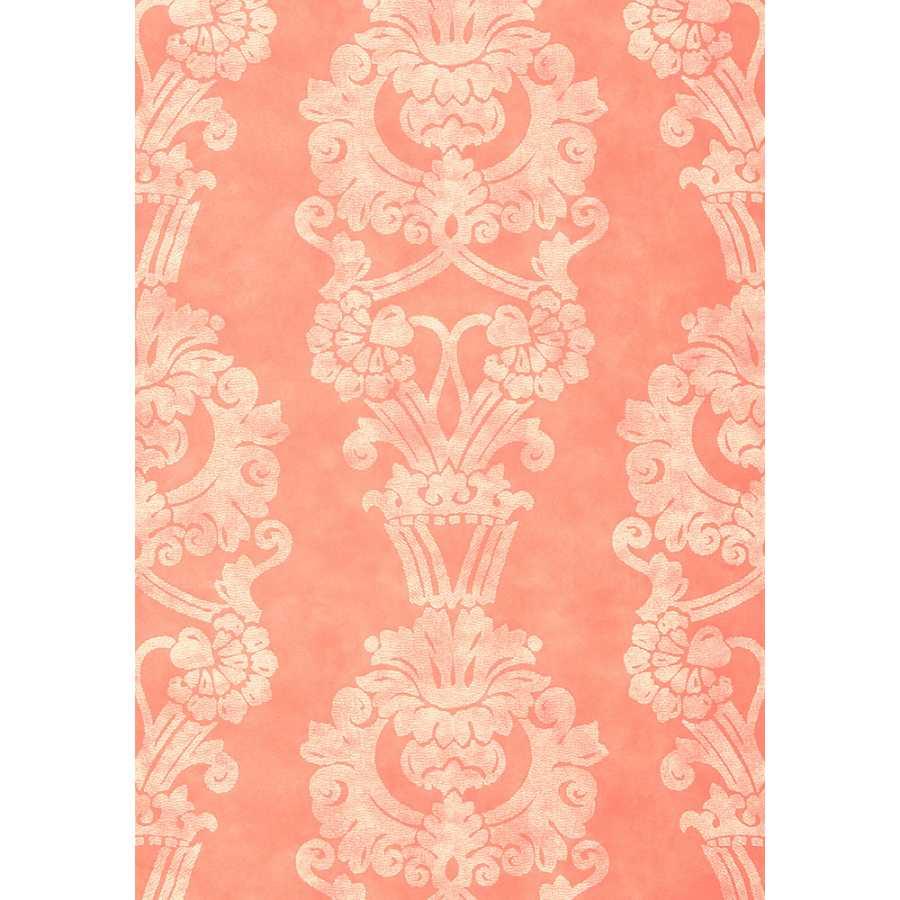 Anna French Zola Abington AT34116 Pink Wallpaper