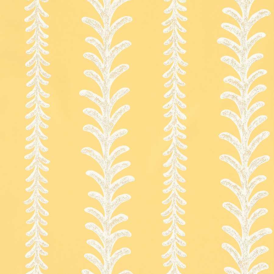 Anna French Zola Cantal AT34134 Yellow Wallpaper