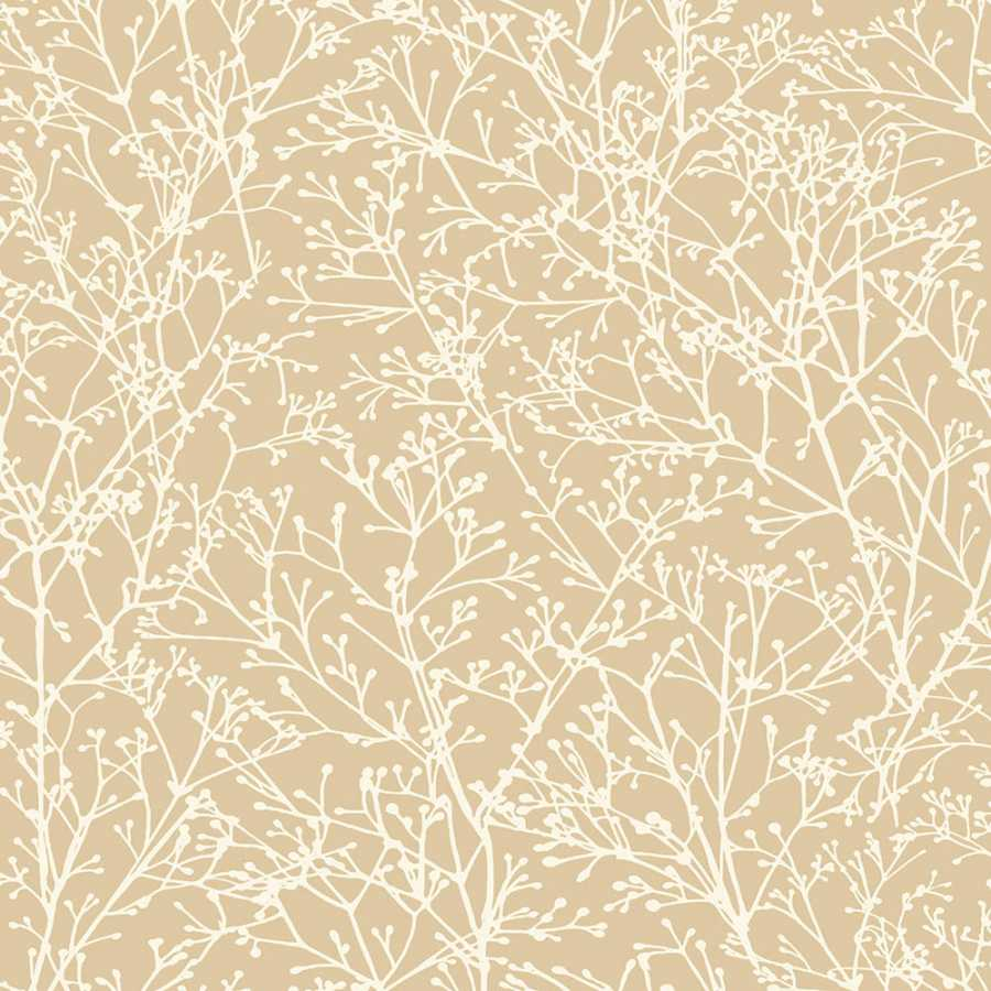 Anna French Zola AT34120 Beige Wallpaper