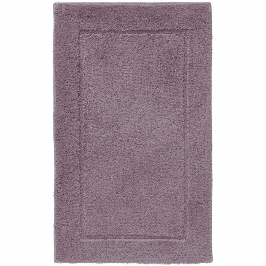 Aquanova Accent Bath Mats - Mauve