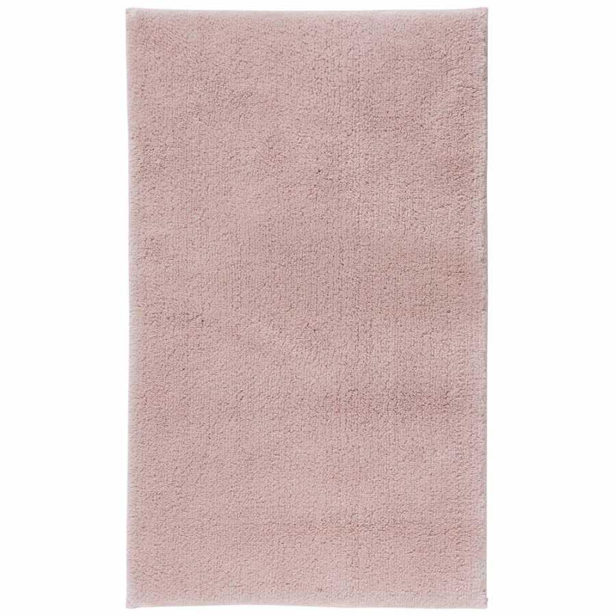 Aquanova Thor Bath Mats - Dusty Pink