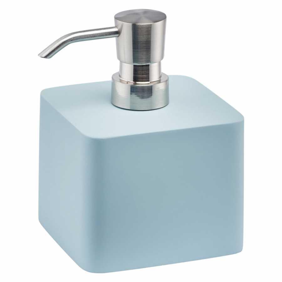 Aquanova Ona Square Soap Pump - Aquatic