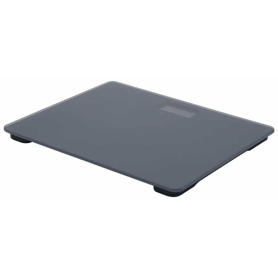 Aquanova Balanza Scales - Dark Grey