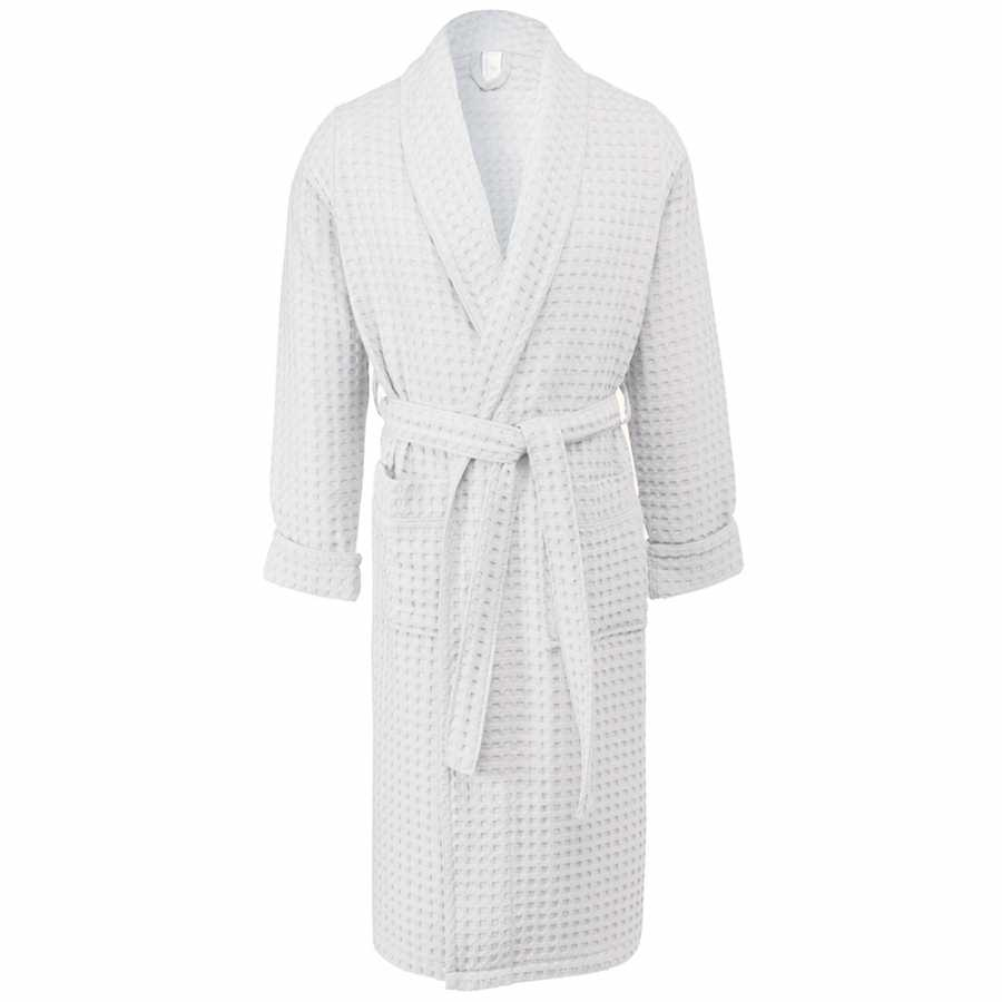Aquanova Viggo Bath Robe - White