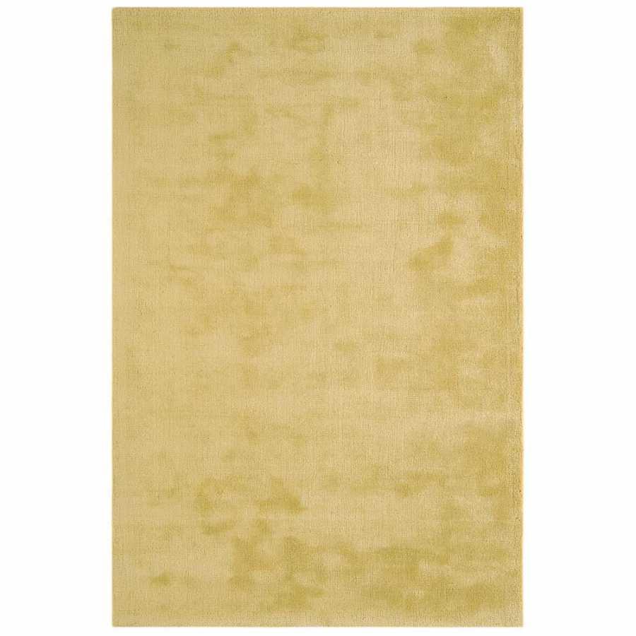 Asiatic London Aran Rug - Jasmine Yellow
