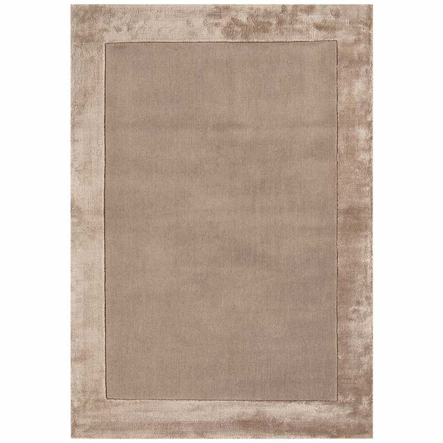Asiatic London Ascot Rug - Sand