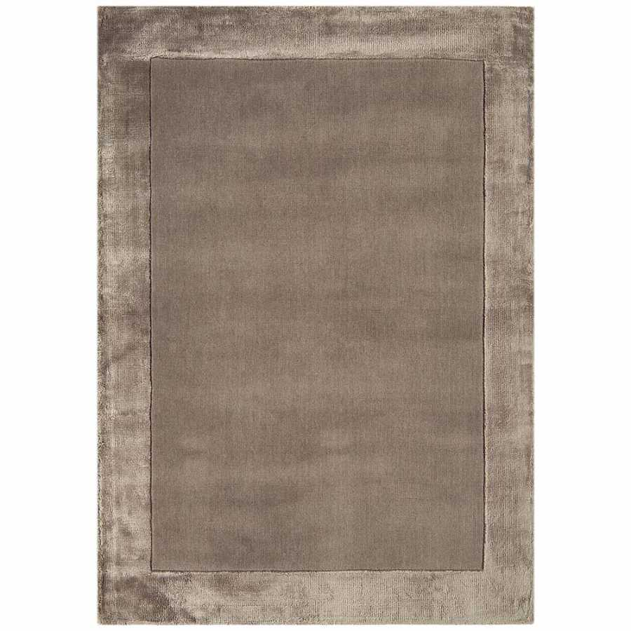 Asiatic London Ascot Rug - Taupe