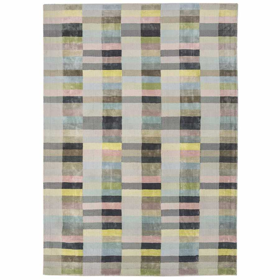 Asiatic London Deco Rug - Pastel