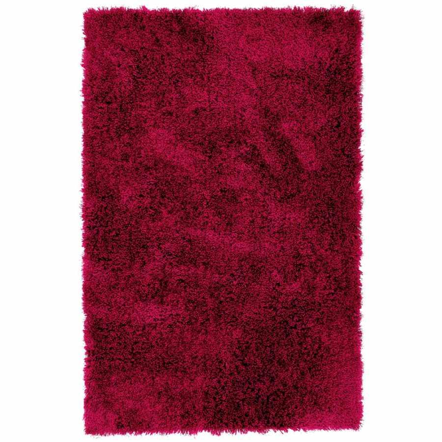 Asiatic London Diva Rug - Red