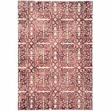 Asiatic London Fresco Rug - Red