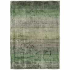 Asiatic London Holborn Stripe Rug - Green
