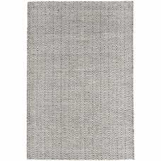 Asiatic London Ives Rug - Black / White