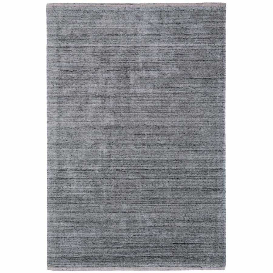 Asiatic London Linley Rug - Charcoal