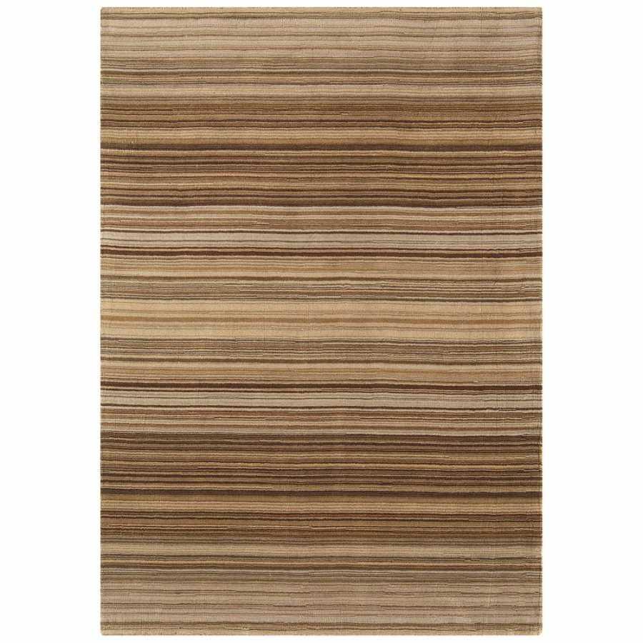Asiatic London Pimlico Fine Stripe Rug - Natural
