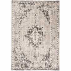 Asiatic London Revive Medallion Rug - RE-02 Grey