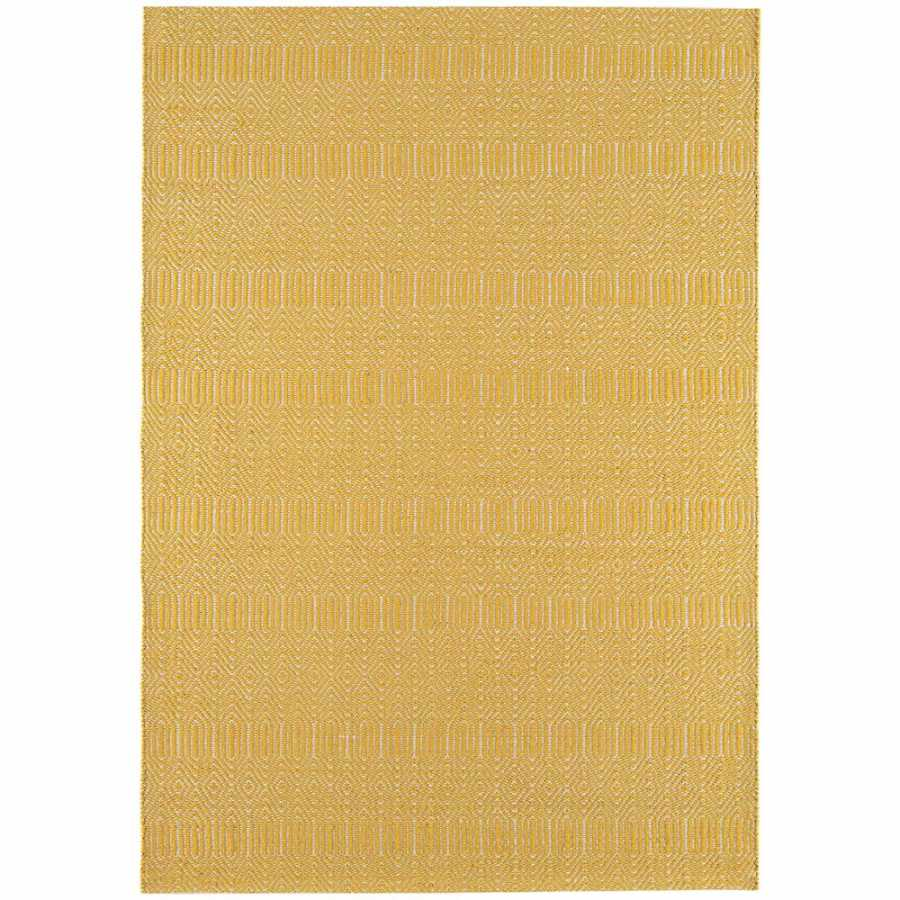 Asiatic London Sloan Rug - Mustard