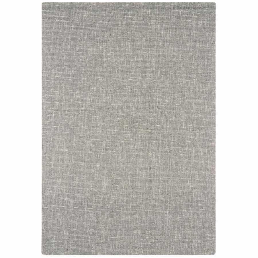 Asiatic London Tweed Rug - Stone