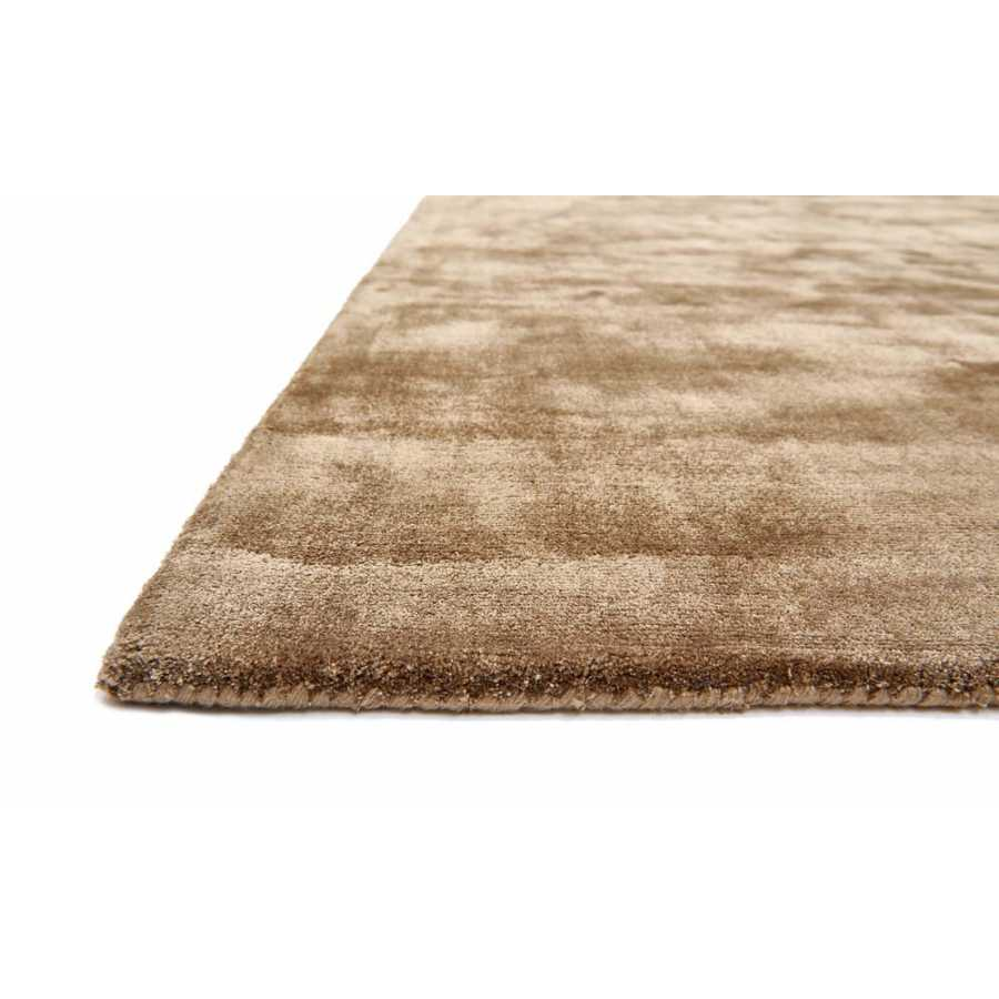 Katherine Carnaby Chrome Rug - Tan