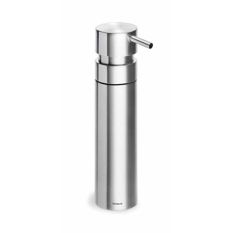 Blomus NEXIO Soap Dispenser  - Matt Stainless Steel