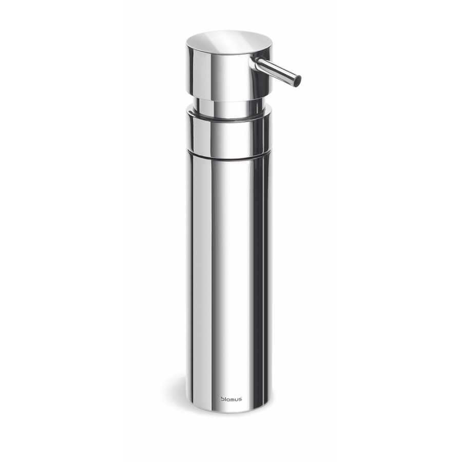 Blomus NEXIO Soap Dispenser  - Polished Stainless Steel