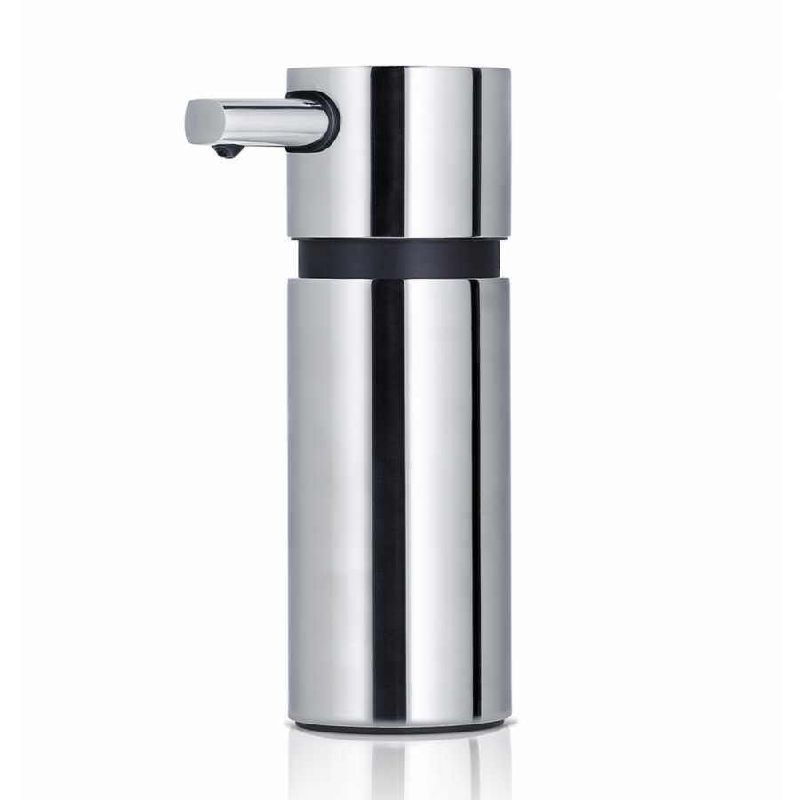 Blomus AREO Soap Dispenser - Large - Polished Stainless Steel