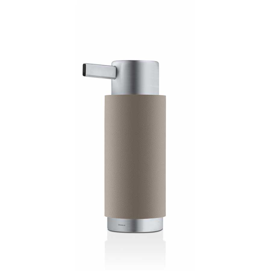 Blomus Ara Soap Dispenser - Taupe