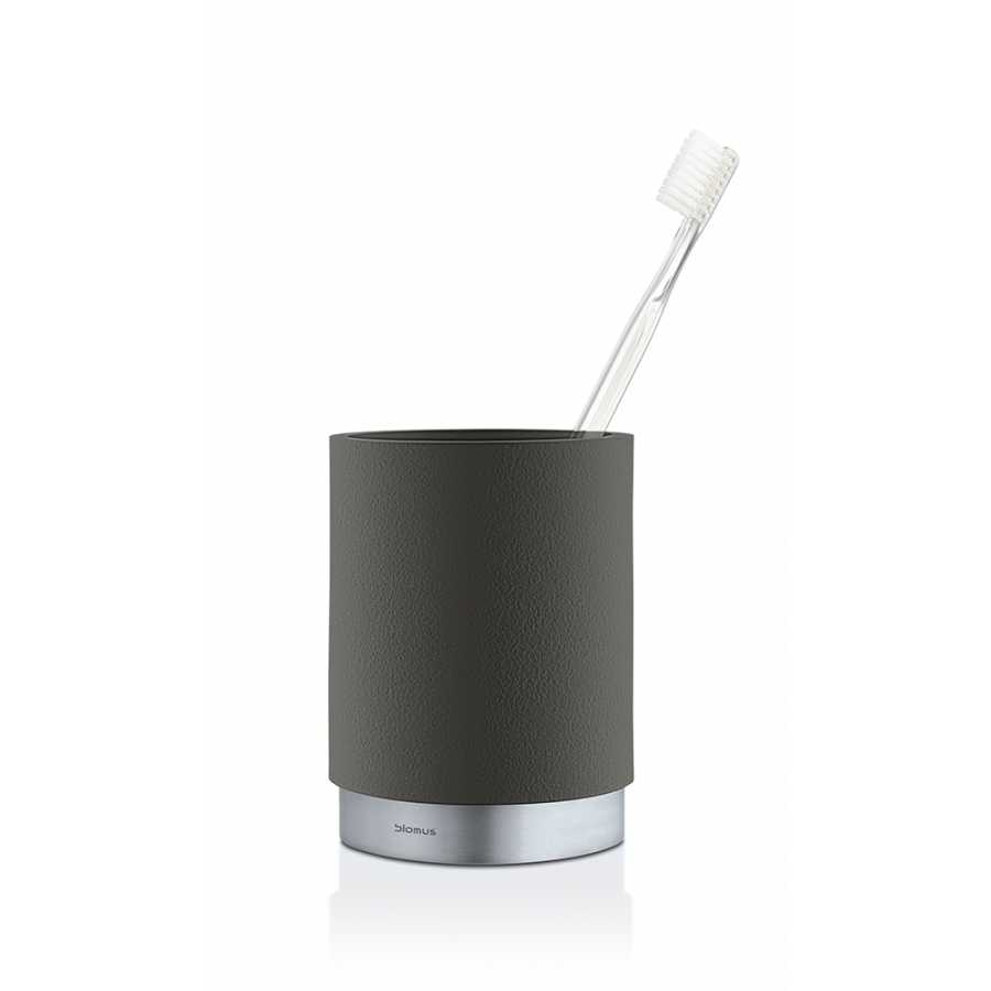 Blomus Ara Toothbrush Holder - Anthracite
