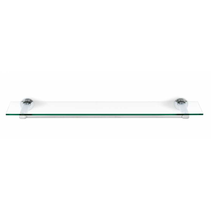 Blomus Areo Bathroom Shelf - Polished Stainless Steel