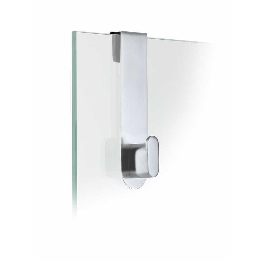 Blomus Areo Shower Door Hook - Matt Stainless Steel