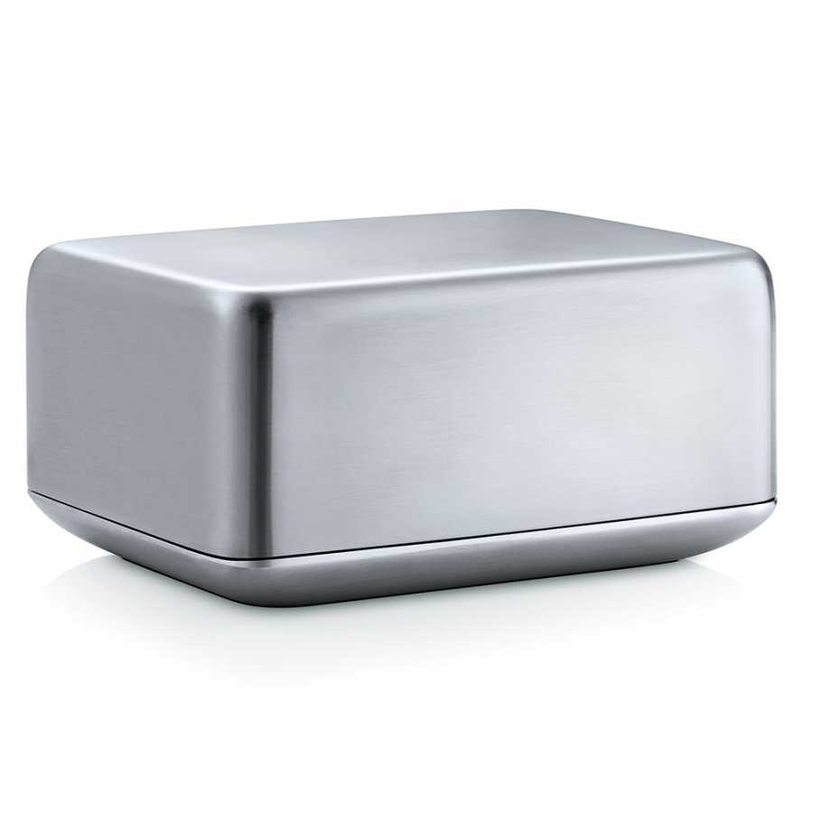 Blomus Basic Butter Dish - Large