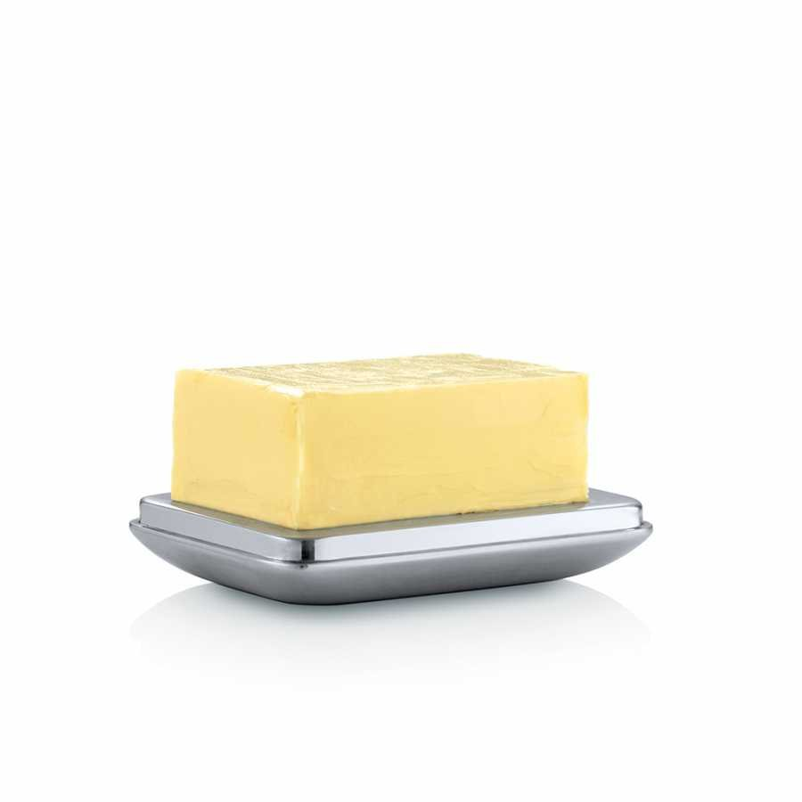 Blomus Basic Butter Dish - Small