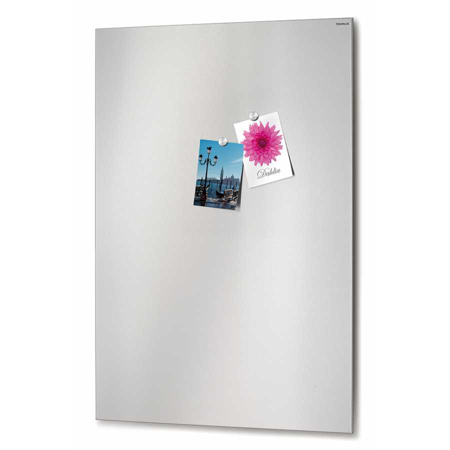 Blomus muro magnetic notice board gumiabroncs Gallery
