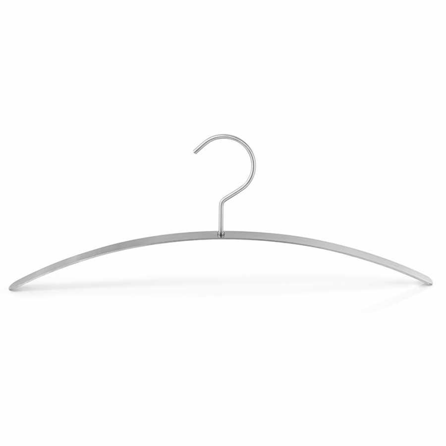 Blomus - MURO Curve Coat Hangers - Stainless Steel