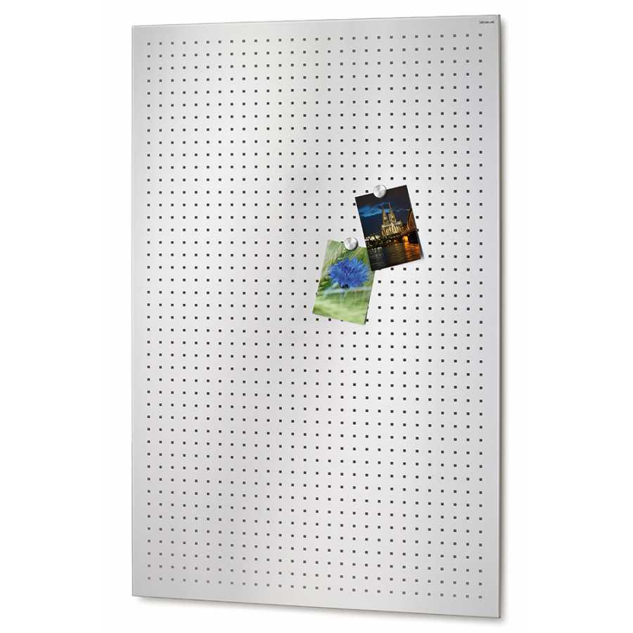 Blomus muro perforated magnetic notice board gumiabroncs Gallery