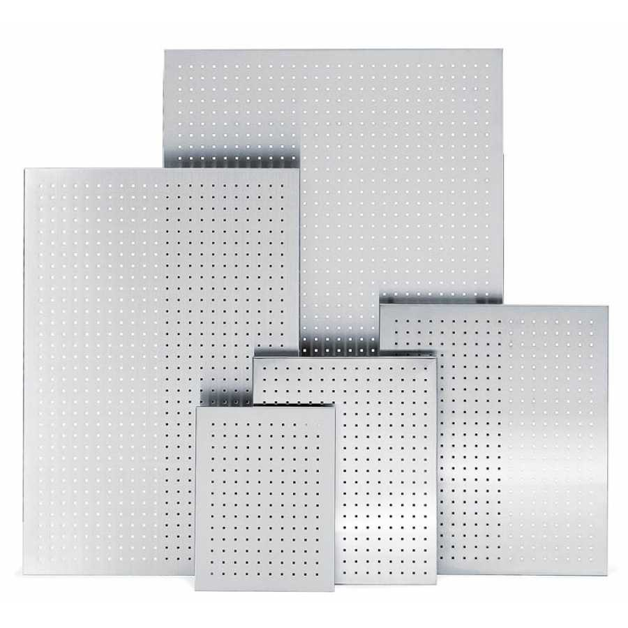 Blomus Muro Perforated Magnetic Notice Board