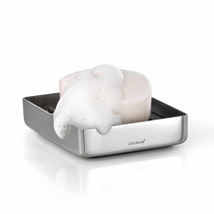 Blomus Nexio Soap Dish - Polished