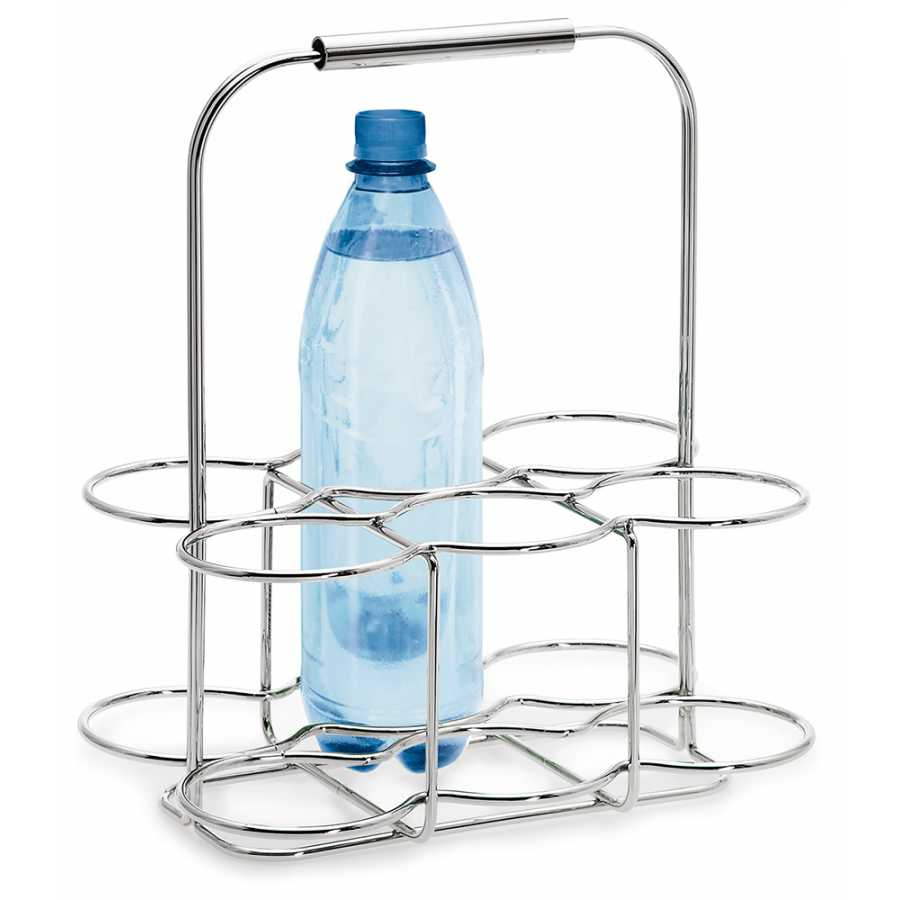 Blomus Wires Bottle Carrier