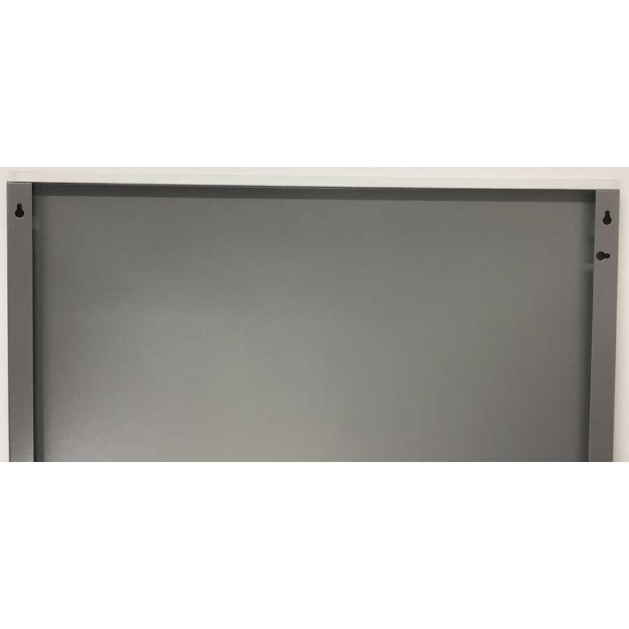 Blomus Muro Magnetic Notice Board - Back
