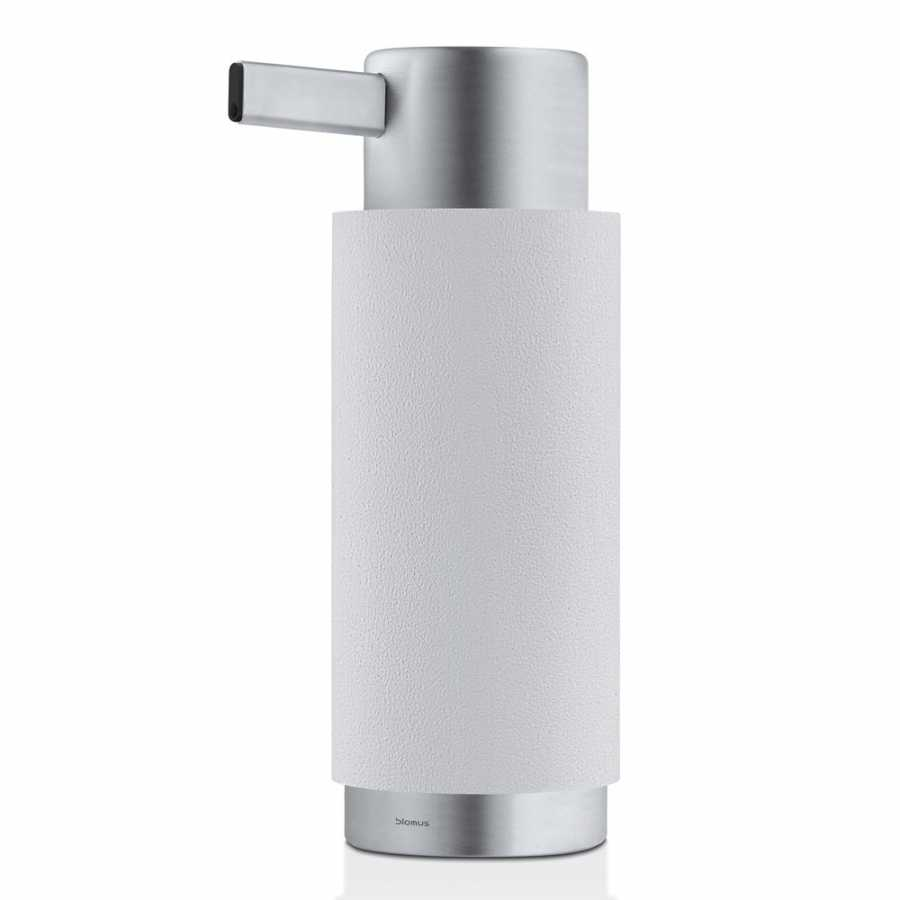 Blomus Ara Soap Dispenser - Moon-Grey