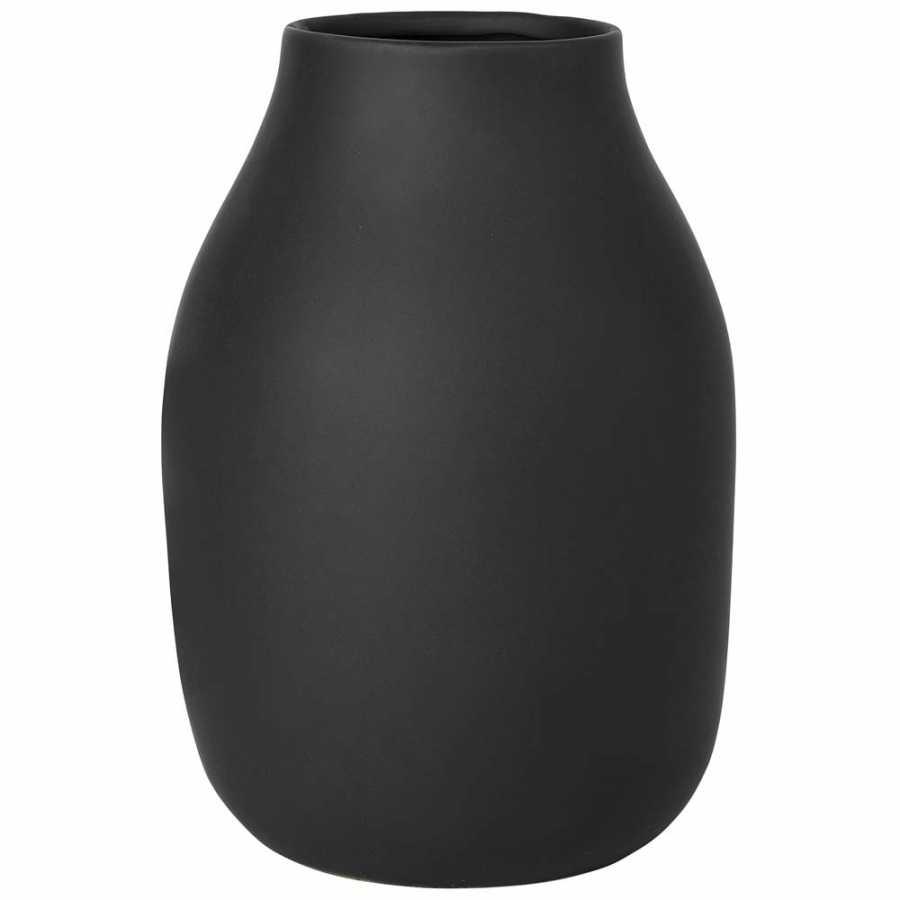 Blomus Colora Vase - Peat