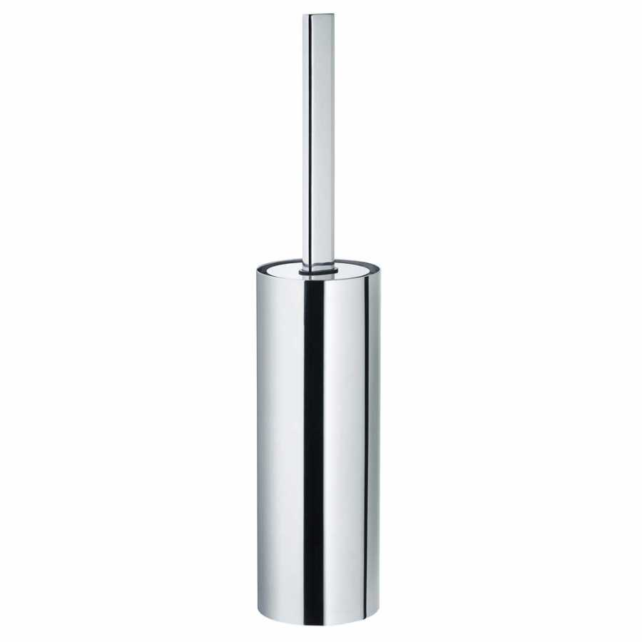 AREO Toilet Brush - Polished Stainless Steel
