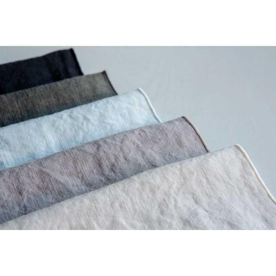 Blomus Lineo Table Cloth - Moonbeam