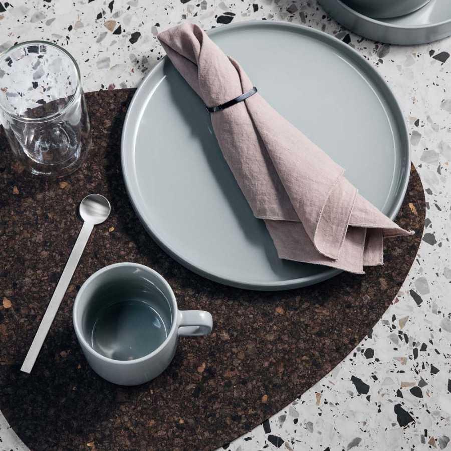 Blomus Mio Plates - Mirage Grey
