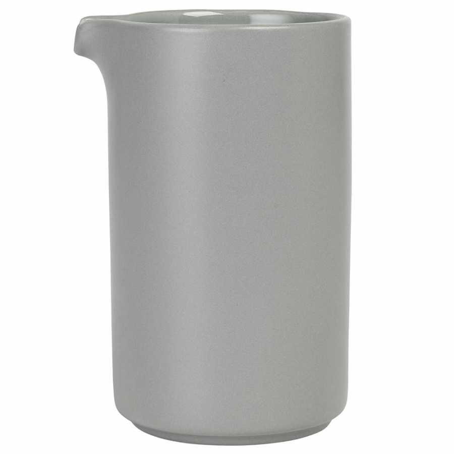 Blomus Mio Pitcher - Mirage Grey