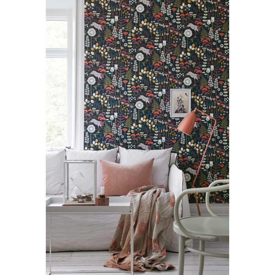 Borastapeter Wonderland Hoppmosse 1452 Wallpaper